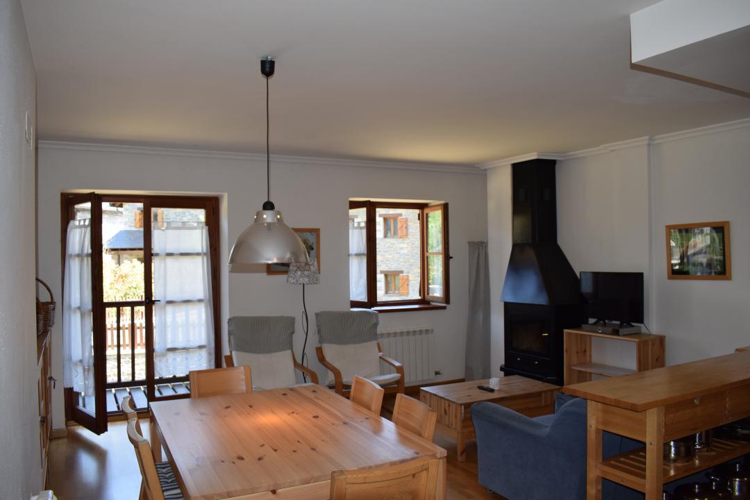 20312 Apartamento en Linsoles