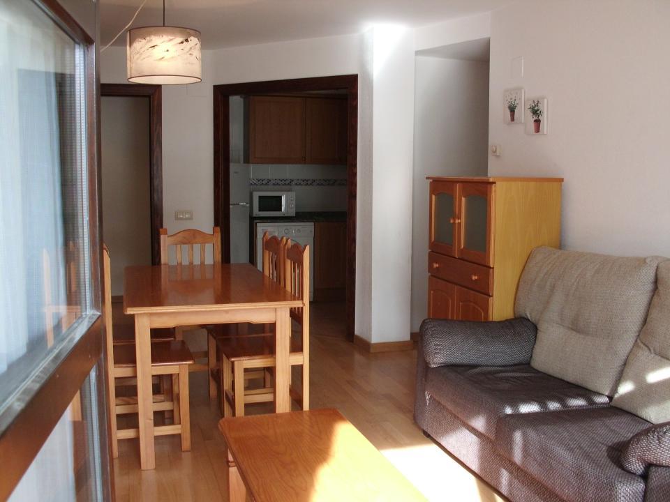 19103IZ Apartamento en Linsoles