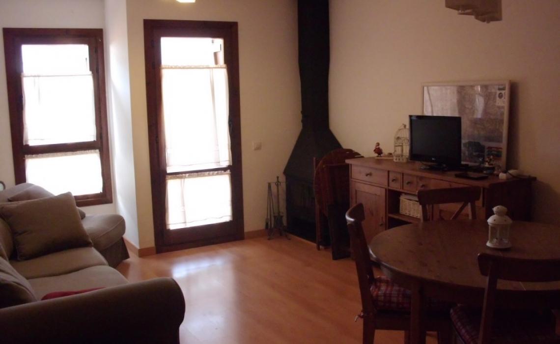 74512. Apartamento 2 hab. en El Run